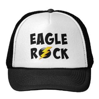 Rayo de la roca de Eagle Gorra