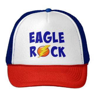 Rayo de la roca de Eagle Gorro