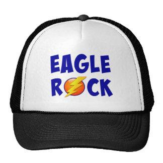 Rayo de la roca de Eagle Gorro De Camionero