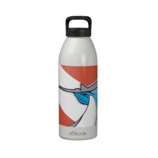 Rayo de Manta Botellas De Agua Reutilizables