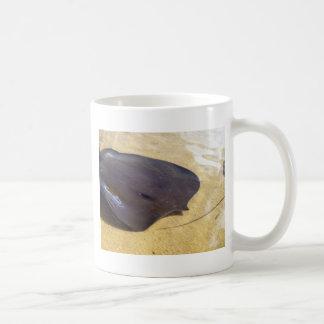 Rayo del azote taza