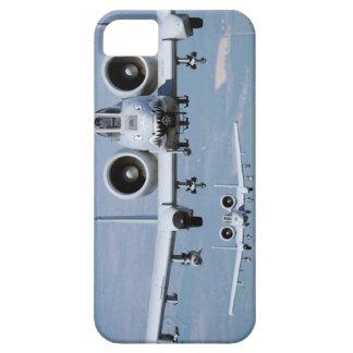 Rayo II de la república A-10 iPhone 5 Cárcasa