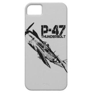 Rayo P-47 iPhone 5 Funda