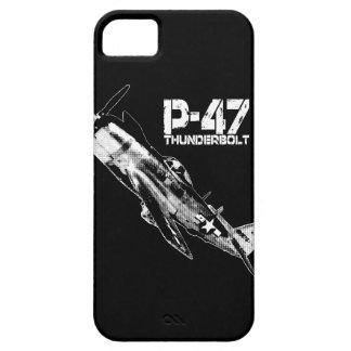 Rayo P-47 iPhone 5 Cobertura