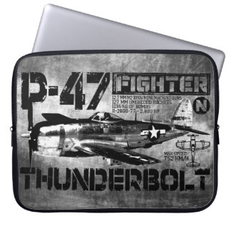 Rayo P-47 Funda Ordendadores