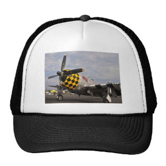 Rayo P-47 Gorros