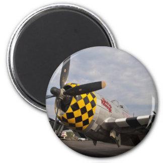 Rayo P-47 Imán Redondo 5 Cm