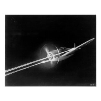 Rayo P-47 Posters