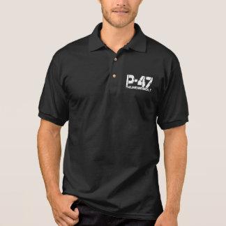 Rayo P-47 Camisetas