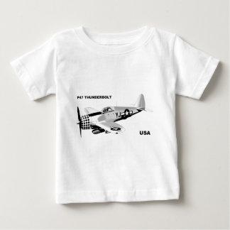 RAYO P-47 REMERA