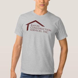 Rayon Construction Company T-shirt