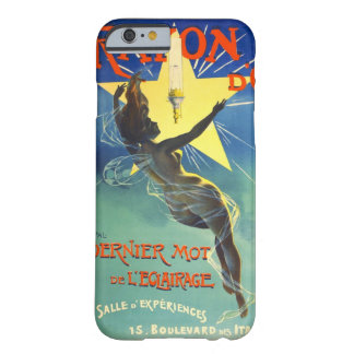 Rayon d'Or 1895 Barely There iPhone 6 Case