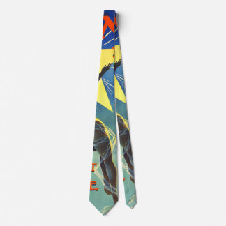 Rayon d'Or 1895 Neck Tie