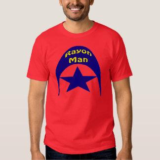 Rayon Man Tee Shirt