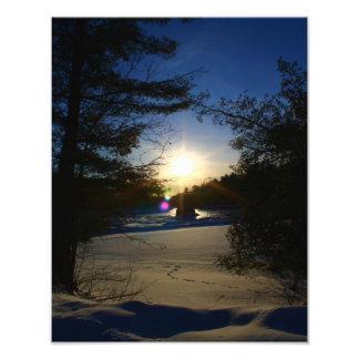 Rayos de sol y ensueños cojinete