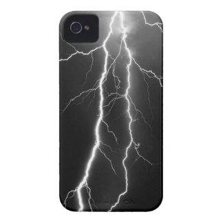 Rayos Case-Mate iPhone 4 Funda