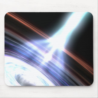 Rayos gamma en los núcleos galácticos 2 tapete de ratones