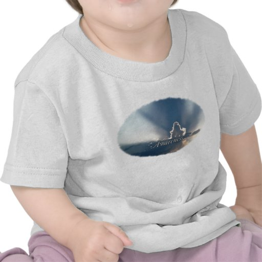 Rayos luminosos de Sun: Recordatorio de la Camisetas