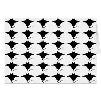 rays card
