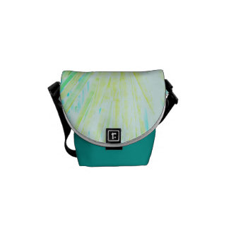 Rays Courier Bag