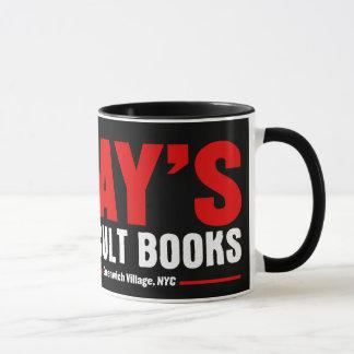 Ray's Occult Book Shop Mug