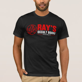Ray's Occult Book Shop T-Shirt