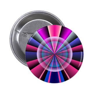 Rays of Color Button