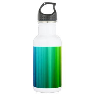 rays of energy water bottle