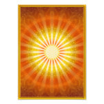 Rays of hope - gold framework art photo