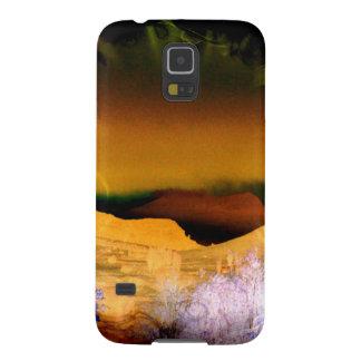 Rays Of Joy Sunrise Galaxy S5 Case