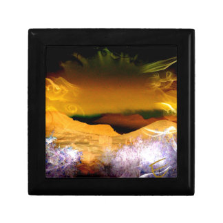 Rays Of Joy Sunrise Gift Box