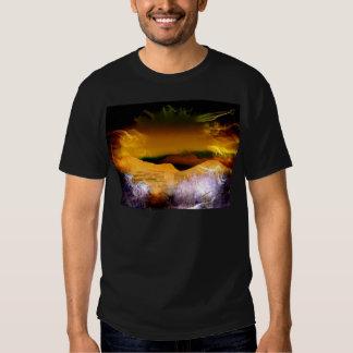 Rays Of Joy Sunrise T-Shirt