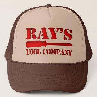 Ray's Tool Company Trucker Hat