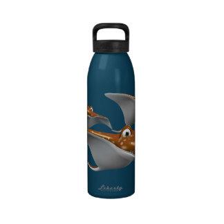 Rays Drinking Bottle