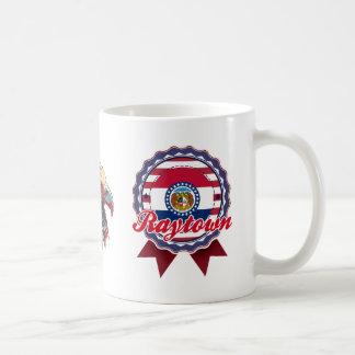 Raytown, MES Tazas De Café