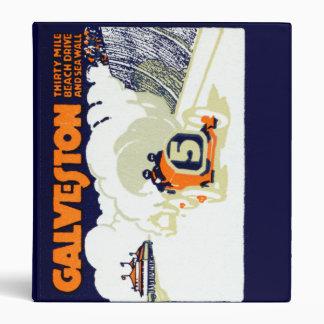 """Raza auto 1920 de Galveston Tejas Carpeta 1"""""""