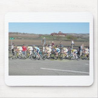 Raza California de 2009 bicis Tapetes De Raton