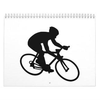 Raza de ciclo calendarios
