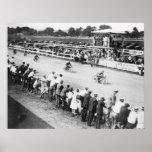 Raza de la motocicleta: 1920 impresiones