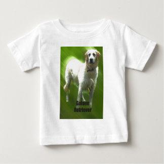 Raza de Marley del golden retriever T Shirts