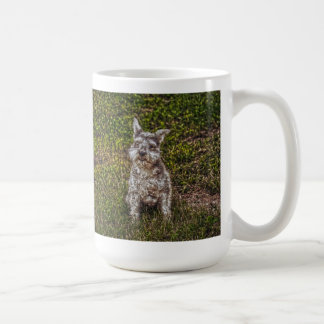 Raza del perro de los Perro-amantes del mascota de Taza De Café