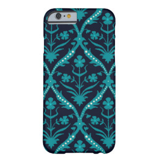 Razan trellis ikat barely there iPhone 6 case