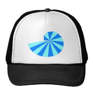 razao aurea mesh hats