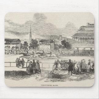 Razas de Shrewsbury, 'las noticias ilustradas de L Mousepads