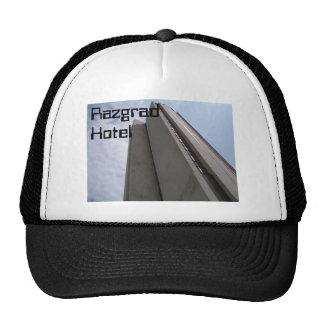 Razgrad Hotel Trucker Hat