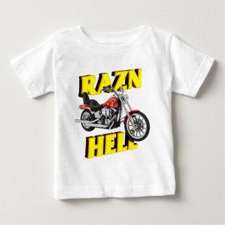 Raz'n Hell Baby T-Shirt