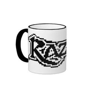 Razor 1911 ringer coffee mug