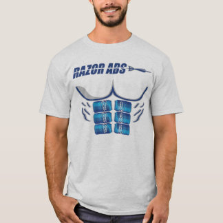 Razor Abs T-Shirt