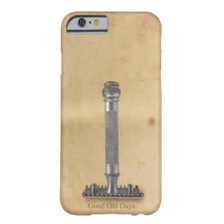 razor barely there iPhone 6 case