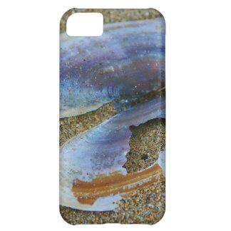Razor Clam Shell, Oregon iPhone 5C Case